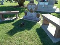 Image for Memorial to All Unborn Children - St. Teresa's Cemetery - Harrah, OK