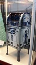 Image for R2-D2 Mailbox - Chantilly, VA