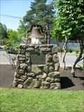 Image for Pioneer Yount School Bell - Yountville, CA