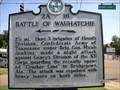Image for Battle of Wauhatchie