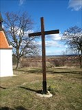 Image for Kríž u kaple Panny Marie Bolestné - Popice, okres Znojmo, CZ