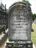Image for 103 - Elizabeth Lane Daniel - Fredericksburg VA