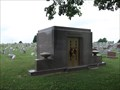 Image for Giovanini Mausoleum - Waynetown, IN