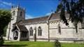 Image for St Nicholas' church - Thistleton, Rutland, UK