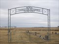 Image for Bemis Christian Reformed Cemetery, Bemis, South Dakota