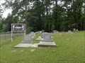 Image for St. Luke's Church Cemetery - Texas