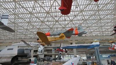 2018-10-01 - ulven7470 - Museum Of Flight, Seattle