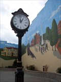 Image for Downtown Clock - Reidsville, NC