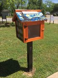 Image for Salvation Army Little Free Library - Arlington, TX
