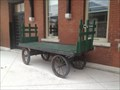 Image for CN Express Rail Cart