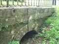 "Image for Benchmarks Pont bras ouest du ruisseau"" le Brangeard"""