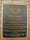 Image for Eddie Shore - Springfield, MA