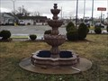Image for Acambaro Restaurant Fountain - Springdale AR