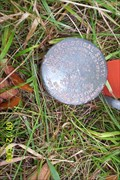 Image for USGS PRIM TRAV. STA. NO 10H 1919 Michigan