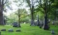 Image for Monongahela Cemetery - Monongahela, PA