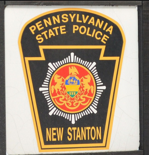 Pennsylvania State Police Troop T - Western Section - New
