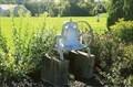Image for Bell Display - St. Francis Borgia Cemetery - Washington, MO