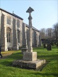 Image for Combined War Memorial, St Mary's Churchyard, Church Road, North Creake, Norfolk, NR21 9JJ