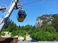Image for Sea to Sky Gondola — Squamish, BC