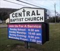 Image for Central Baptist Church - Binghamton, NY