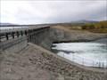 Image for Jackson Lake Dam - Wyoming