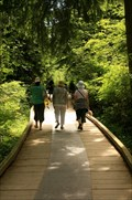 Image for Deer Lake Park West Boardwalk — Burnaby, BC