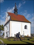 Image for Church of St. Francis Seraphicus / Kostel Sv. Františka Serafinského - Príbor (North Moravia)