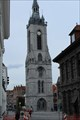 Image for Beffroi de Tournai - Tournai, Belgium