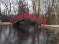 Image for Asian Style Arch Bridge - MSSU Campus - Joplin MO