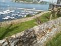 Image for Castillo.Murallas - Ribadeo, Lugo, Galicia, Españ