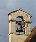 Image for Cloche de l'Eglise des Gaules - Luzé, Centre