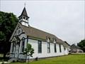 Image for First Baptist Church - Stevensville, MT