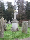 Image for Henry Collins - St. Lawrence Churchyard Cemetery - West Wycombe, UK