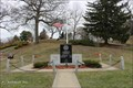 Image for Vietnam War, POW-MIA Memorial - Brookdale Cemetery - Dedham, MA