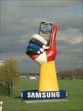 Image for Samsung - Prague, Czech Republic