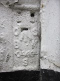 Image for Flush Bracket, Owain Glyndwr Hotel, Corwen, Denbighshire, Wales, UK