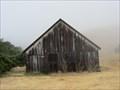 Image for La Honda Creek Open Space Preserve Barn  - La Honda, CA