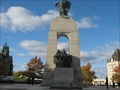 Image for CNHS - Confederation Square - Ottawa, Ontario