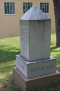 Image for Multi-War Memorial - Camden AR