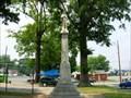 Image for Polk Co. Confederate Memorial- Cedartown, GA.