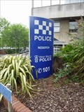 Image for Police Station, Redditch, Worcestershire, England