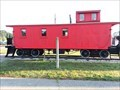 Image for Grand Trunk Western Caboose - Ravenna, Michigan
