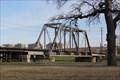 Image for Fort Worth & Western RR Bridge -- Trinity Park, Fort Worth TX