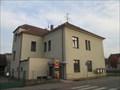 Image for Ceska posta 664 34 - Jinacovice, Czech Republic