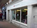 Image for British Red Cross Charity Shop, Bridgnorth, Shropshire, England