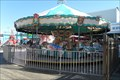 Image for Funtime Carousel  -  Seaside Park, NJ