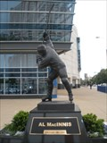 Image for Al MacInnis - St. Louis, MO, USA