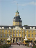 Image for Schlossturm - Karlsruhe/Germany