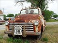 Image for Tow Mater - Route 66 - Carterville, Missouri, USA.