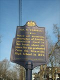 Image for Ida M. Tarbell  - Titusville, PA